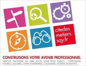 Read more about the article LaForge à la cité des Métiers